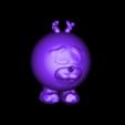 olafan.obj Download free OBJ file olafan (boy snowman minitoys series) • 3D printable object, Majin59