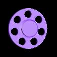 Vis PQ.STL Télécharger fichier STL gratuit Roulette Papier toilette • Objet à imprimer en 3D, ConceptyPrint3D