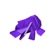Chocobo_torso.stl Download free STL file Chocobo (7 easy parts) • 3D printer model, xTremePower