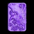 eagleEEE.stl Télécharger fichier STL gratuit Aigle • Modèle imprimable en 3D, stlfilesfree