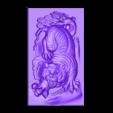 BigTiger.stl Télécharger fichier STL gratuit tigre • Plan à imprimer en 3D, stlfilesfree