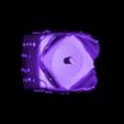 Cuberry.stl Télécharger fichier STL gratuit Slime Rancher Poule de poule, Chickadoo, Carotte, Cuberry, Heartbeet, Pogofruit, Plorts • Modèle imprimable en 3D, ChaosCoreTech