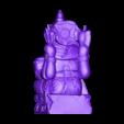ThailandBuddha.stl Download free STL file elephant god • 3D print object, stlfilesfree