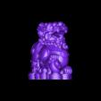 MythicalWildAnimal.stl Télécharger fichier STL gratuit Animal sauvage mythique • Design pour impression 3D, stlfilesfree