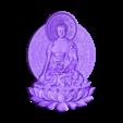 ThailandBuddhaWW.stl Download free STL file Thailand Buddha • 3D printer model, stlfilesfree