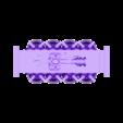 Bomb_Rack_with_locks.stl Télécharger fichier STL gratuit GyroBomber nain • Objet imprimable en 3D, mrhers2