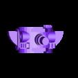 rear_body_with_locks.stl Télécharger fichier STL gratuit GyroBomber nain • Objet imprimable en 3D, mrhers2