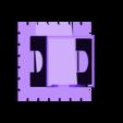 BigBen_Base.stl Télécharger fichier STL gratuit Big Ben Dice Tower • Objet pour imprimante 3D, mrhers2
