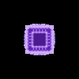 BigBen_Whole_Closed.stl Télécharger fichier STL gratuit Big Ben Dice Tower • Objet pour imprimante 3D, mrhers2