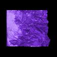 UltraSierraNevada.stl Download free STL file Ultra Sierra Nevada Running mountain • 3D print design, FORMAT3D