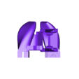 Conduit fan v2.STL Download free STL file FAN SUPPORT FOR TEVO TARANTULA V.2 • 3D printer model, Fabplast3d