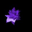 Candy_Cane_Christmas_Tree_-_White_V1.stl Download free STL file Candy Cane Christmas Tree • 3D printable design, Bugman_140