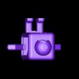 strato.stl Télécharger fichier STL gratuit STRATO (PAS DE SUPPORTS) • Plan à imprimer en 3D, nicjones1