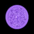 nineDragons.stl Télécharger fichier STL gratuit neuf dragons • Objet pour impression 3D, stlfilesfree