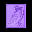 eagle.stl Download free STL file eagle  • 3D printing model, stlfilesfree
