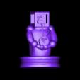 stratomaker2.OBJ Download free OBJ file glutton • 3D printer model, syl39