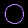 Letter ring.stl Download free STL file cryptex • 3D printable model, MAKINA