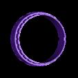 Letter ring support.stl Download free STL file cryptex • 3D printable model, MAKINA