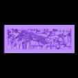 Guest-Greeting_Pine.stl Télécharger fichier STL gratuit Invité-Salutation Pine • Modèle à imprimer en 3D, stlfilesfree
