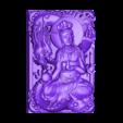 kwan-yin_dragon.stl Download free STL file kwan-yin • Template to 3D print, stlfilesfree