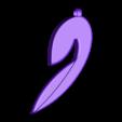 boucles.STL Download STL file STRATOMAKER Earrings • Model to 3D print, Chris48