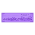a_panorama_of_rivers_and_mountains.stl Télécharger fichier STL gratuit un panorama des rivières et des montagnes • Objet imprimable en 3D, stlfilesfree