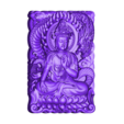 guanyin_and_dragon.stl Download free STL file guanyin and dragon • Design to 3D print, stlfilesfree