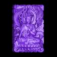 guanyin_and_dragon.stl Télécharger fichier STL gratuit guanyin et dragon • Objet à imprimer en 3D, stlfilesfree