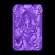 Ganesha_elephant_god_W.stl Download free STL file Ganesha • 3D print object, stlfilesfree