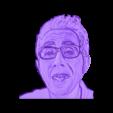 bert03d.stl Télécharger fichier STL gratuit dessin 3D Berto Romero • Objet pour imprimante 3D, 3dlito