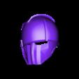 Synth_Field_Helmet.stl Télécharger fichier STL gratuit Casque Synth Field (Fallout 4) • Plan pour impression 3D, VillainousPropShop