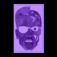 terminatorlineal.stl Download free STL file Terminator 3D • 3D printing template, 3dlito