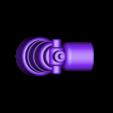 HIGH_PRESSURE_VALVE_SYSTEM.stl Download free STL file Air Gun Mussy Design • 3D print design, MuSSy