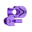 AIRGUN_FRONT_AND_BACK_COVERS.stl Download free STL file Air Gun Mussy Design • 3D print design, MuSSy
