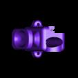 RAMBO_FISHING_KIT_BODY.stl Télécharger fichier STL gratuit RAMBO PÊCHE KIT (Mussy Design) • Modèle imprimable en 3D, MuSSy