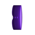 Triforce.stl Download STL file Triforce condom pocket • 3D print model, Jtachan