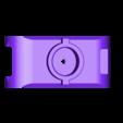 STOCK_ADAPTOR_FEMALE.stl Download free STL file M1-MWS (Modular Weapon System) • 3D printing model, MuSSy