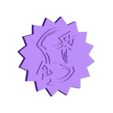FINAL.stl Download STL file El Bordo Logo • Model to 3D print, Santiago7
