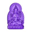 guanyin_bodhisattva_with_thousands_of_hands.stl Télécharger fichier STL gratuit Kwan-yin • Objet imprimable en 3D, stlfilesfree