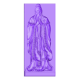 Confucius_bas-relief.stl Download free STL file Confucius • 3D printable model, stlfilesfree