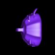 halloween.stl Download STL file halloween 3d model for printing • Design to 3D print, kasraoui