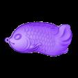 fish_pendant.stl Download free STL file fish pendant • Model to 3D print, stlfilesfree