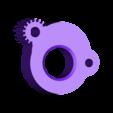 bearing_mag_follower.stl Download free STL file  10mm BB Speed Loading Magazine (SLINGSHOT) • 3D print template, MuSSy