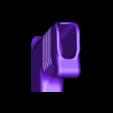 mini_AR_15_grip.stl Download free STL file Mini AR 15 Grip • Model to 3D print, MuSSy