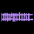 Bridge 2.stl Download STL file Star Wars Legion: Ewok Decorations for Endor! • 3D printer object, Eskice