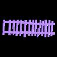 Bridge 1.stl Download STL file Star Wars Legion: Ewok Decorations for Endor! • 3D printer object, Eskice