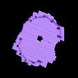 Little footbridge.stl Download STL file Star Wars Legion: Ewok Decorations for Endor! • 3D printer object, Eskice
