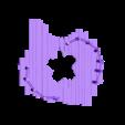 Big footbridge.stl Download STL file Star Wars Legion: Ewok Decorations for Endor! • 3D printer object, Eskice