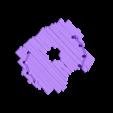 Medium footbridge.stl Download STL file Star Wars Legion: Ewok Decorations for Endor! • 3D printer object, Eskice