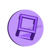 stratomaker2.stl Download free STL file Mascot STRATOMAKER • 3D printing template, Lys